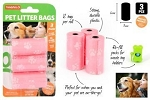Pet Clean-Up Bags