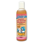 Fido's Puppy and Kitten Shampoo