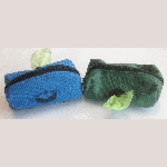 Soft Carry Pouch for Mini Dog Poo Bag