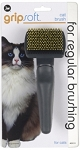 Gripsoft Cat Grooming Brush