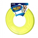 Nerf Dog Atomic Flyer Dog Toy