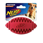 NERF Dog Football Teether