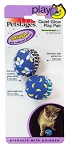 Petstages Glow in the Dark Balls