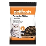 Purr-Fection Chicken Lovables