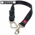 Black Dog Ute Seat Belt Strap