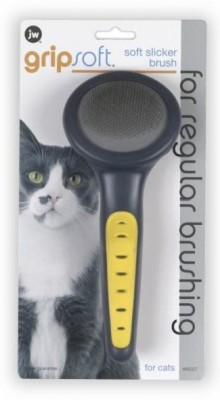 Gripsoft Soft Cat Slicker Brush