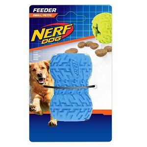NERF Dog Tire Feeder Small